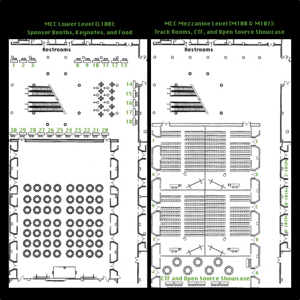 venue hotel travel owasp appsec usa 2011 your life bank of america tower floor plan free home design ideas